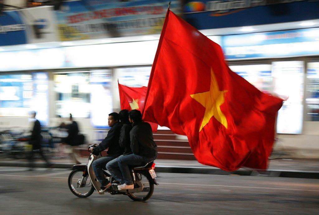 Vietnam_hanoi